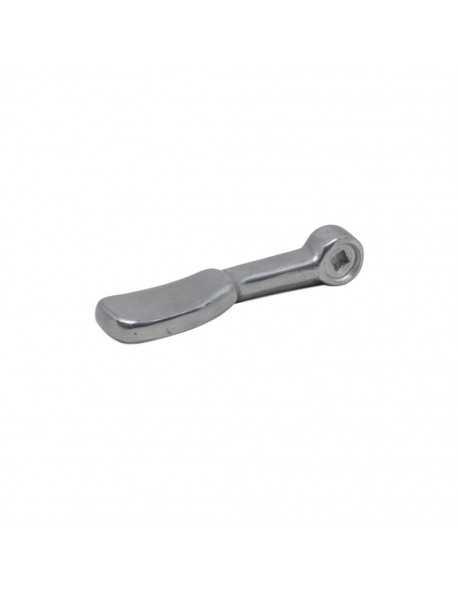 Faema aluminium filling lever
