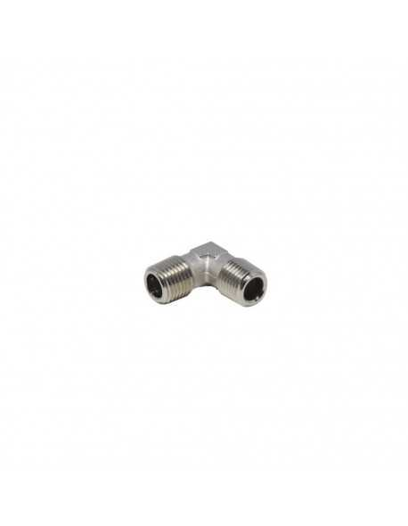 "L Fitting 1/4"" MM"