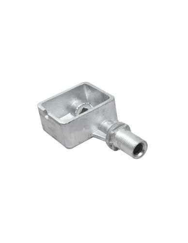 Faema e61 aluminium afvoer