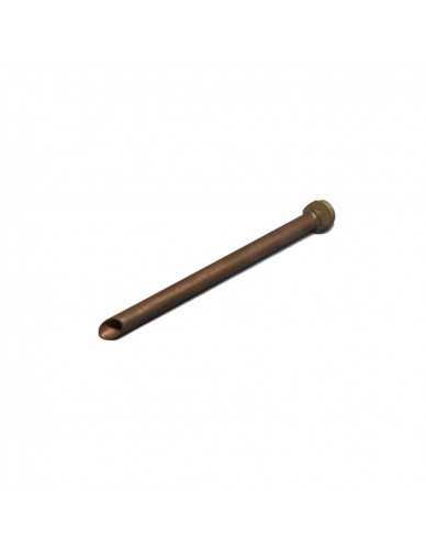 Astoria inlet pipe