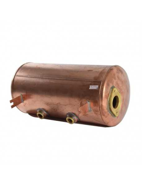 Faema E61 2 group boiler