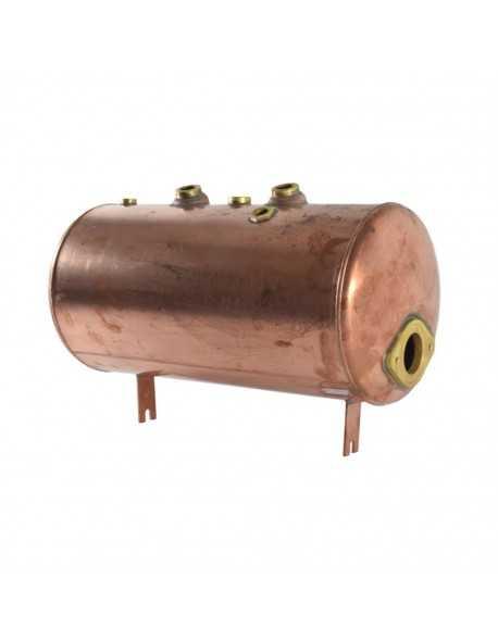 Faema E61 2 groeps boiler