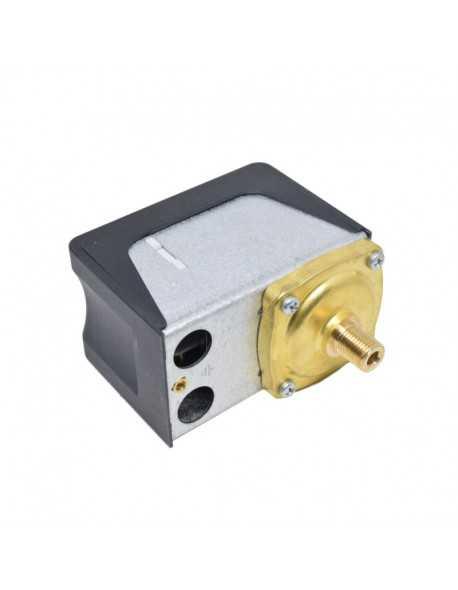 Asco (Sirai) drukschakelaar P302/6