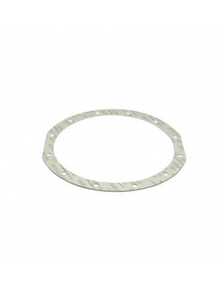 Faema E61 boiler gasket FDA graded 12 holes 245x205x3mm