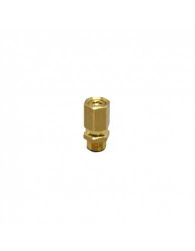 Safety valve 3/8'' 1,8 bar