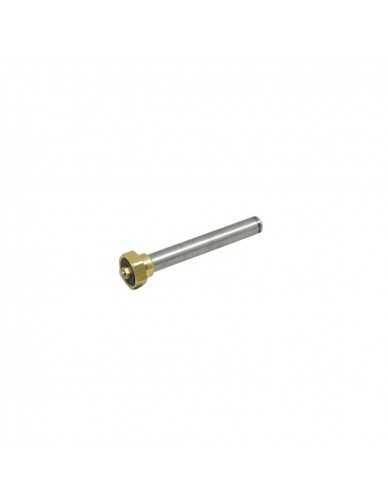 Rancilio dampf/wasserhahn ventilspindel