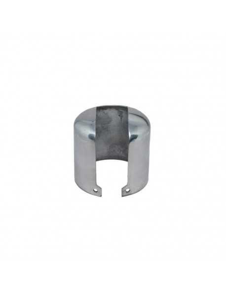 Faema aluminium lever cover
