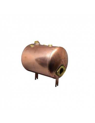 Faema E61 boiler 1 groep