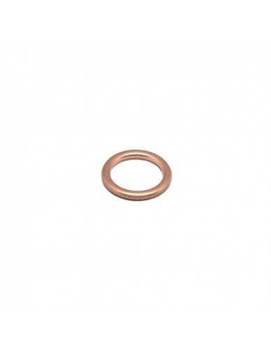 Kupfer dichtung 22x16.5x2.2mm