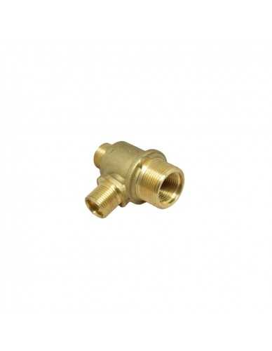 Astoria Wega steam water valve body