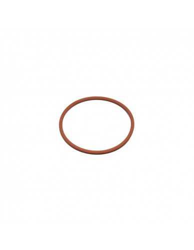 O ring silikone FDA 70 shore