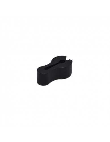 Steamtube anti scorch clip