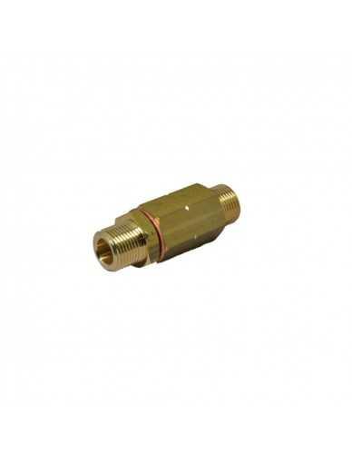 Non return valve 3/8M - out 3/8M