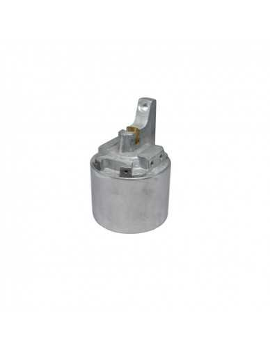 Faema Aluminium group head