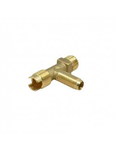 La San Marco valve body