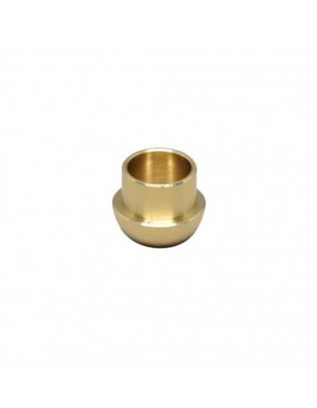 Welding end cap dia 10 mm nut 3/8""