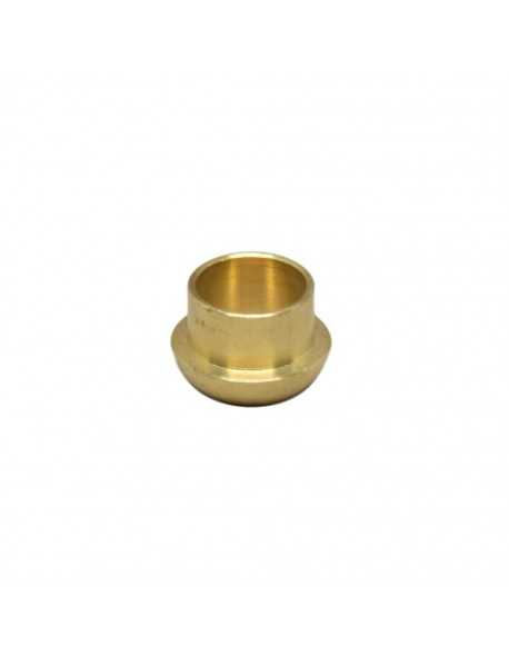 "Welding end cap dia 12 mm nut 1/2"""