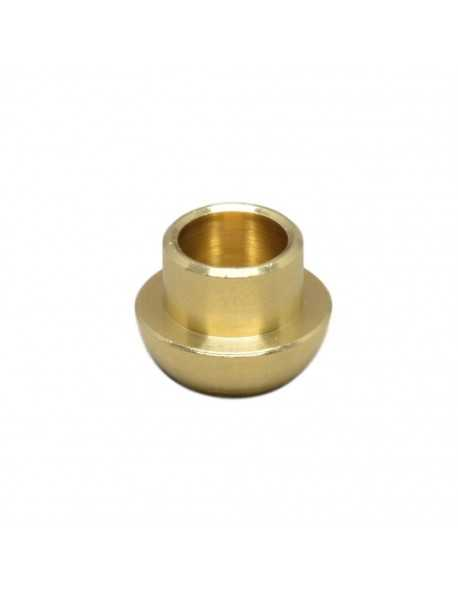 Welding end cap dia 8 mm nut 3/8""