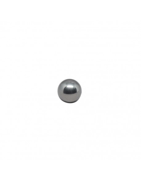 Stainless ball 8mm