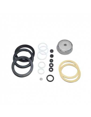 E61 brewing group gasket rebuild kit