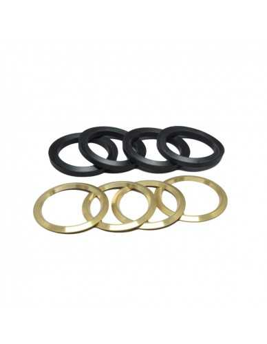 Gaggia italia gasket and shim set