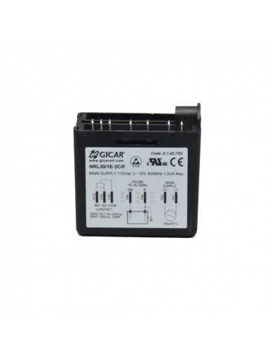 Gicar level regulator RL30/1E/2C/F 115V