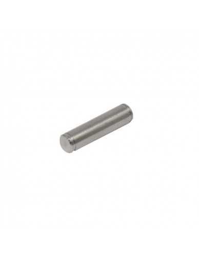 Elektra microcasa stainless steel pin Ø8mm