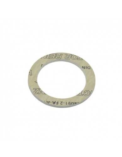 Faema E61 heating element gasket