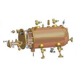 Vibiemme Replica Manuale boiler parts