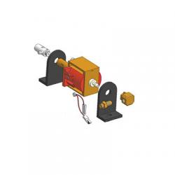 Vibiemme Domobar Super HX pumpe
