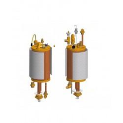 Vibiemme Domobar Super 2B boiler