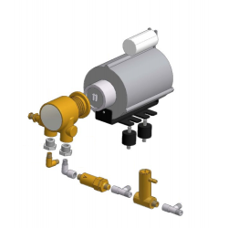 Vibiemme Domobar Super 2B pump