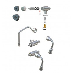 Vibiemme Domobar Junior 2B steam valve