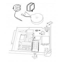Faema E61 Jubilé - Electronics