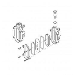 Faema E61 Jubilé - Peilglas
