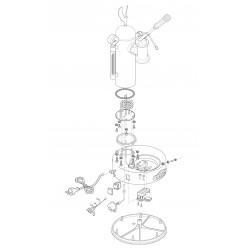 Elektra Microcasa Leva - Boiler