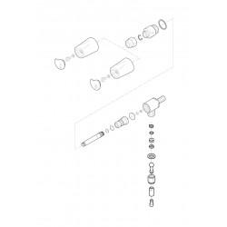 Bezzera Elllisse AL water valve