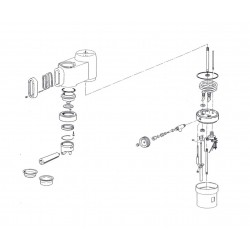 La Cimbali Microcimbali liberty - Boiler