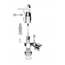 La Cimbali M15 - spare parts