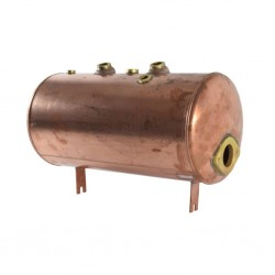 Faema E61 Legend - Boiler
