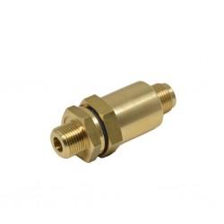 Faema E61- Klep onderdelen
