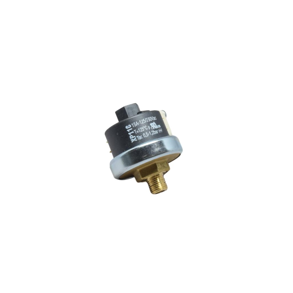 Ma ter XP110 pressure switch