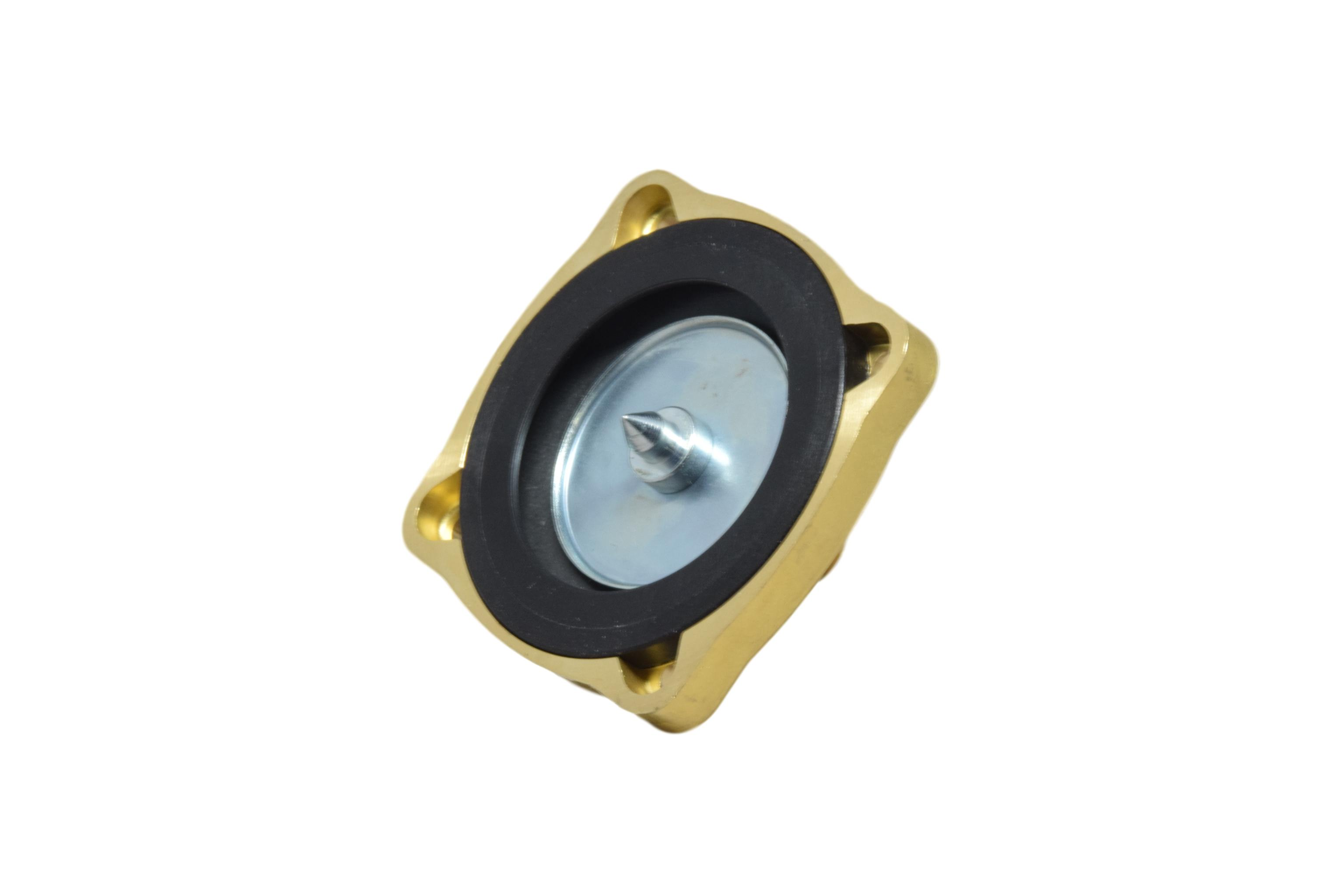 Sirai pressure switch brass holder membrane