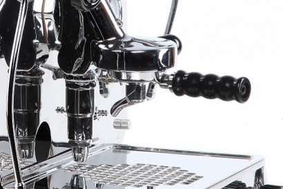 Difference between lever and pump driven espresso machine